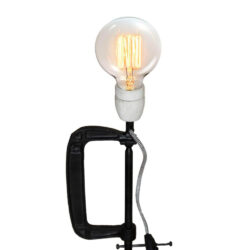 Bariana bordlampe